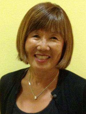 Image of Helen Yee
