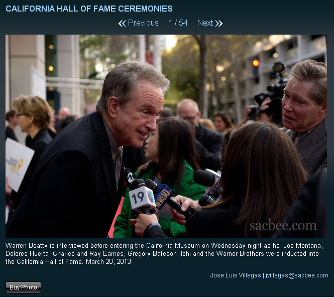 SacBee.com online photo gallery