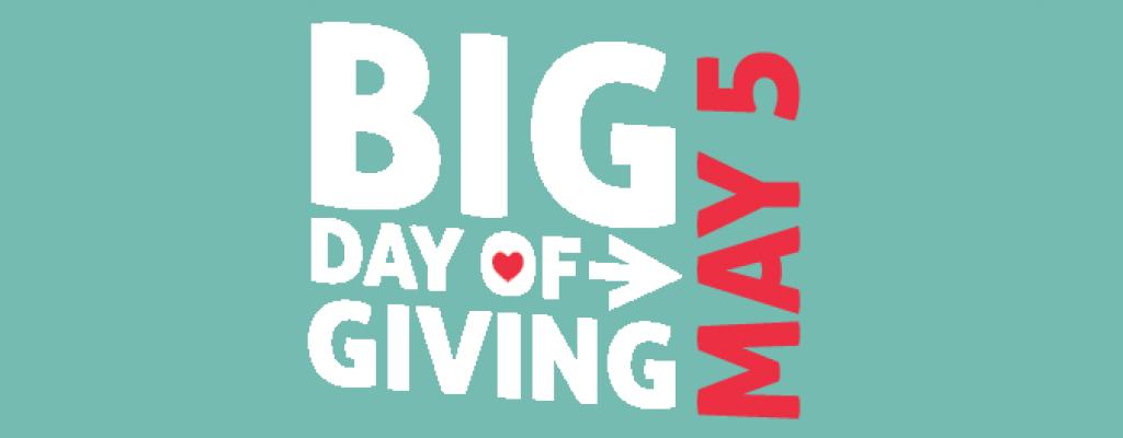 Image of Big Day of Giving