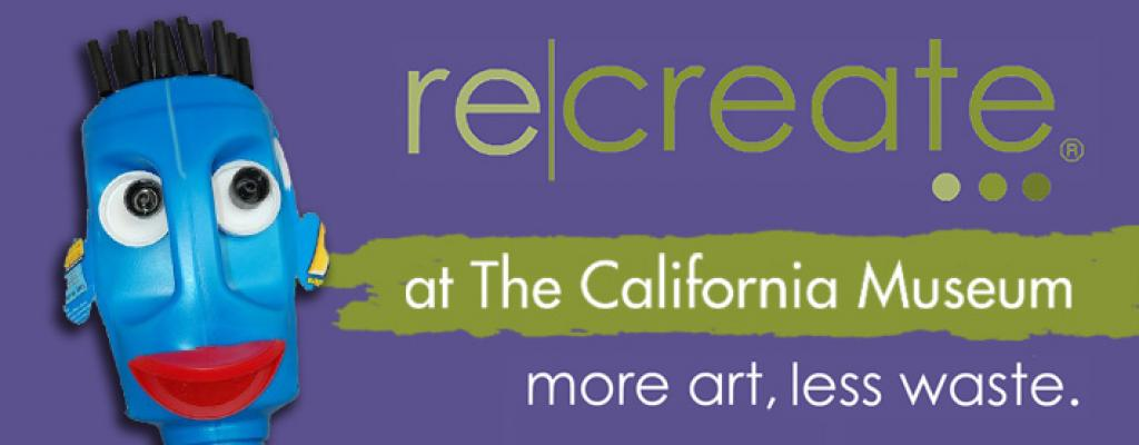 Image of Re-Create Eco Art Center Programs