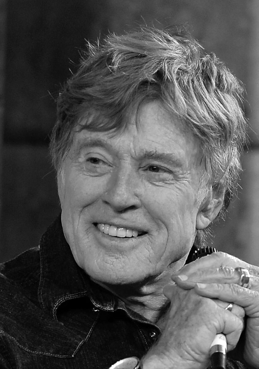Robert Redford addresses Time's Up, Me Too as Hollywood's ...