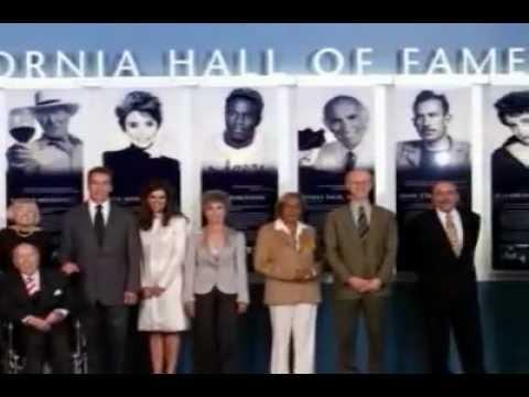 3rd Annual California Hall of Fame