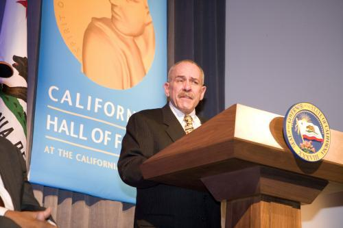 Image of 2nd Annual California Hall of Fame