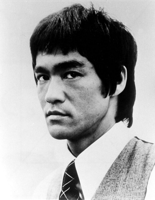 ©Bruce Lee Enterprises, LLC. Courtesy of Bruce Lee Foundation.