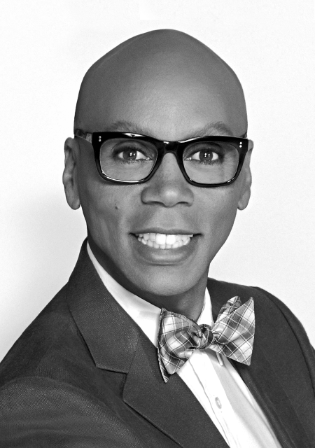 RuPaul Andre Charles photo