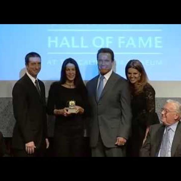 1st Annual California Hall of Fame