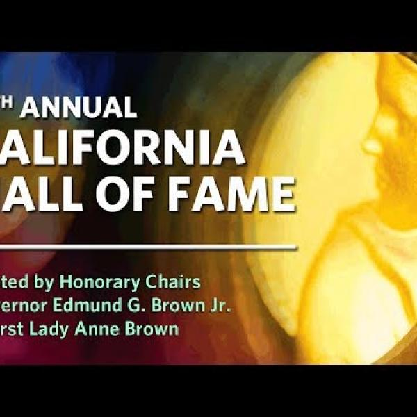 11th Annual California Hall of Fame