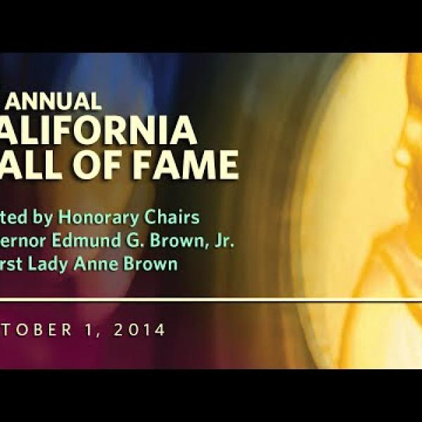 8th Annual California Hall of Fame