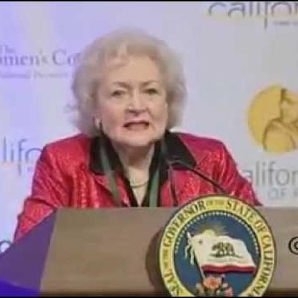 5th Annual California Hall of Fame