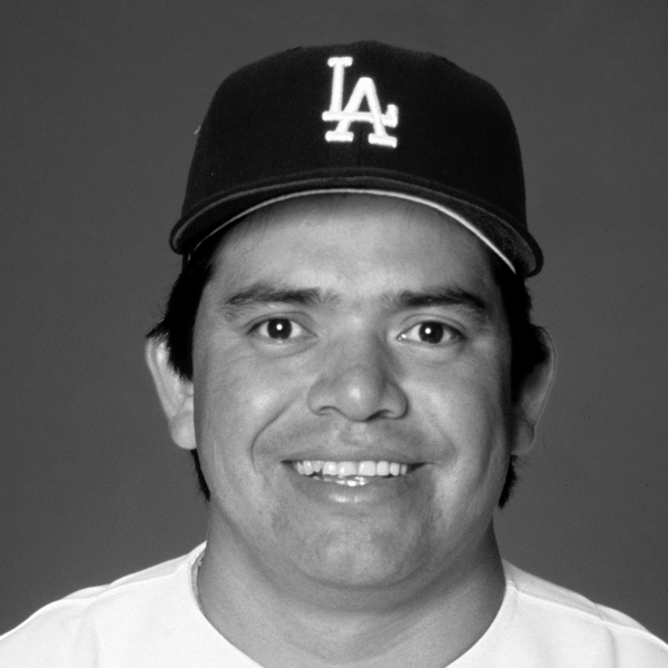 Fernando Valenzuela photo