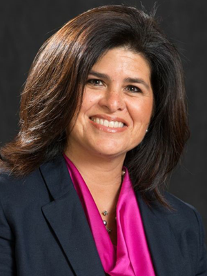 Photo of Sandra Pizarro